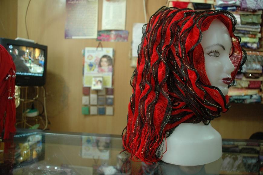 Shayla hijab