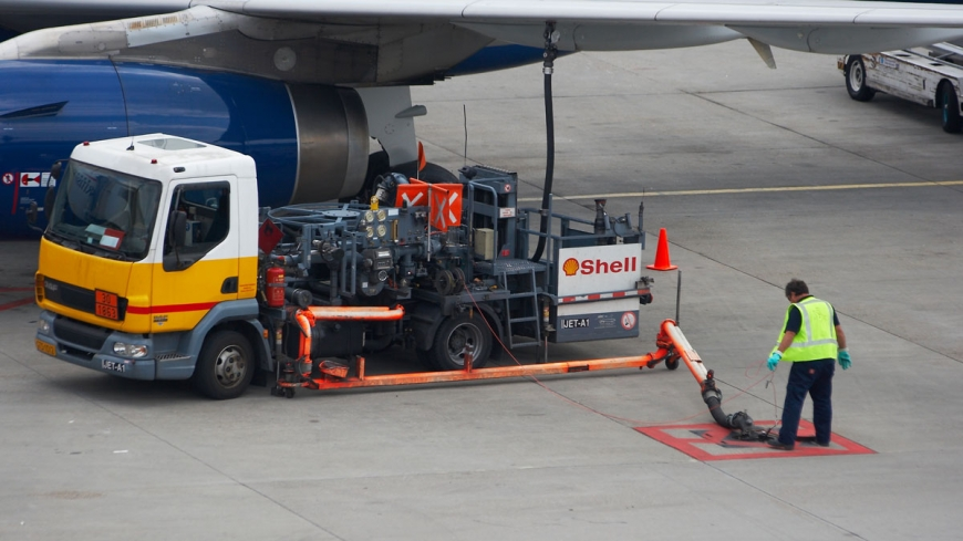 BA Fuel