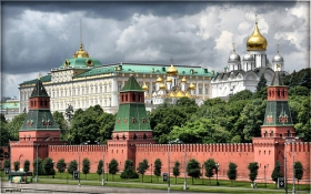 """Kremlin"" by larrywkoester is licensed under CC BY 2.0"